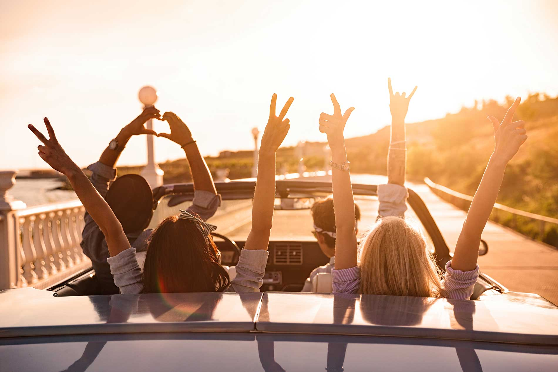 Top 10 tips to make your holiday the best ever