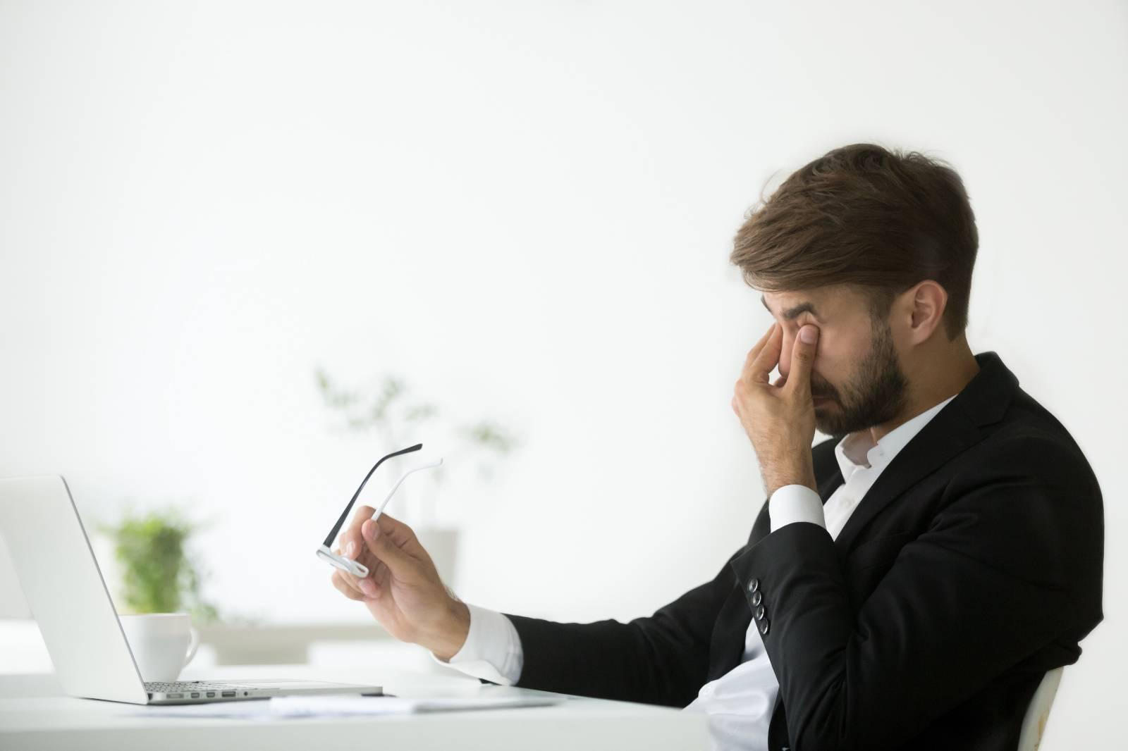 I'm working so hard! Where is my abundance?