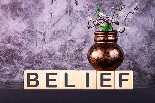Mental Habit #2 for reaching your TRUE potential: Build your belief