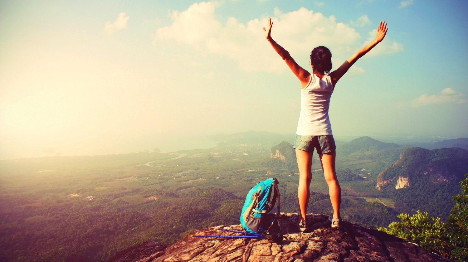 Mental Habit #5 for reaching your TRUE potential: Practice self-study and self-growth