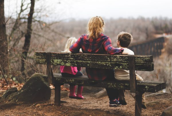 Just for Moms - How to navigate your guilt