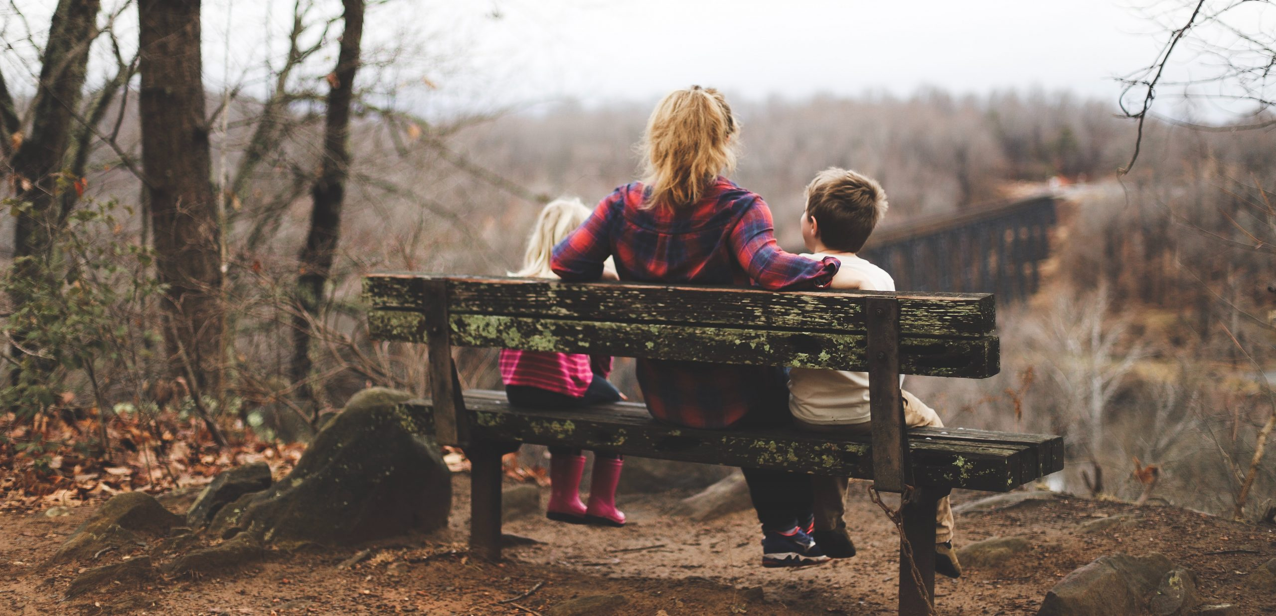 Just for Moms – How to navigate your guilt